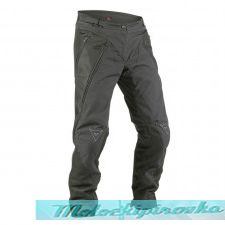 DAINESE Over Flux Tex Pants 52