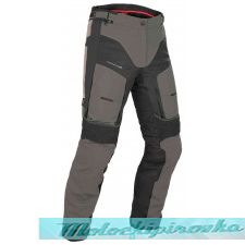 DAINESE D-EXPLORER GORE-TEX PANTS - BLACK/DARK-GULL-GRAY брюки текстиль муж 46