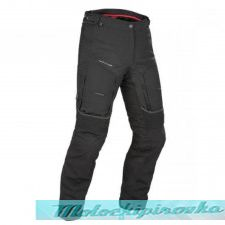 DAINESE DRAKE AIR D-DRY PANTS - BLACK/BLACK/YELLOW-FLUO брюки муж 46