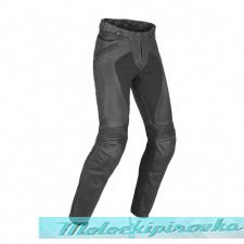 DAINESE PONY C2 LEATHER PANTS - BLACK брюки кож муж 44
