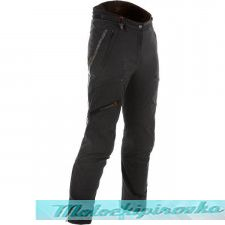 DAINESE SHERMAN PRO D-DRY PANTS - BLACK брюки текст. муж 46