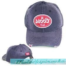 Coors Buckle Strapback Cap