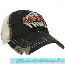 Coors Light Bottle Opener Snapback Cap
