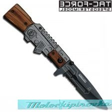 AK-47 Style Spring Assist Knife