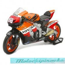HONDA REPSOL RCV212 1/12 (NEW RAY)
