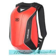 DAINESE D-MACH BACKPACK - FLUO-RED рюкзак