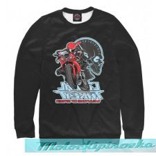 WEAPONS OF SPEED L XL 21811604