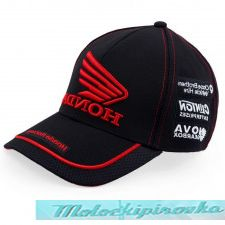Бейсболка HONDA TT legends(beanie)