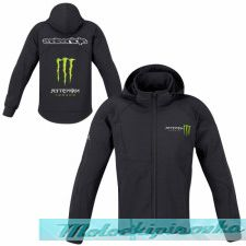 ALPINESTARS CLOAK MONSTER