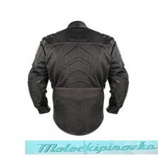 Xelement All Season Tri-Tex and Mesh Black or Grey Jacket