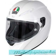 Мотошлем AGV Veloce S, pearl white