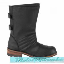 Мотоботы Xelement Mens Two Buckle Motorcycle Engineer Boots