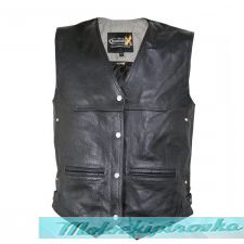 Xelement Road King Biker Vest