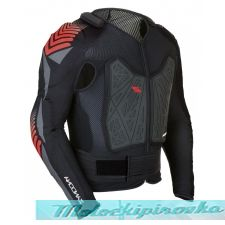 Жилет защитный ZANDONA Soft active jacket evo x8