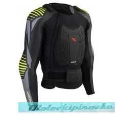 Жилет защитный ZANDONA Soft active jacket pro x8