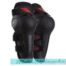 Защита колен ZANDONA Jointed kneeguard черн