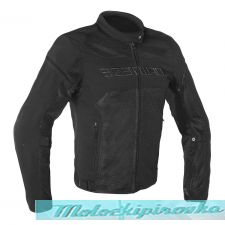 DAINESE AIR FRAME D1 TEX JACKET - BLACK/BLACK/BLACK куртка тек муж 60