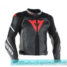Мотокуртка DAINESE SUPER SPEED D1 LEATHER JKT -  кожаная муж.