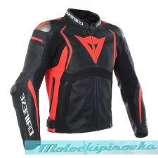 DAINESE MUGELLO LEATHER JACKET куртка кож. муж.