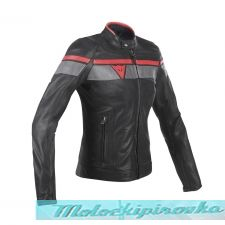 DAINESE  BLACKJACK LADY LEATHER JACKET куртка кож жен