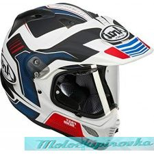 Мотошлем Arai Tour-X4 Vision Red