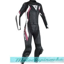 DAINESE  AVRO D2 2 PCS LADY SUIT комбинезон кож жен