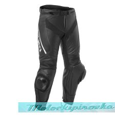 DAINESE DELTA 3 LEATHER PANTS - мотобрюки кож муж