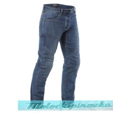 DAINESE TIVOLI REGULAR JEANS -DARK-DENIM мотоджинсы мужские