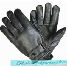 Premium Basic Mens Leather Gloves