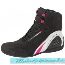 DAINESE MOTORSHOE LADY D-WP SHOES JB