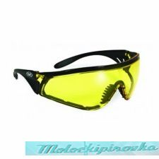 Global Vision Python Yellow Lens Sunglasses