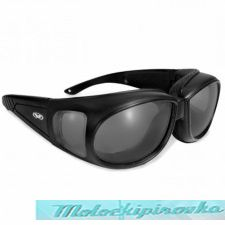 Global Vision Outfitter Smoke A or F Sunglasses