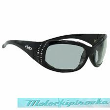 Global Vision Marilyn 2 24 Plus Black Sunglasses