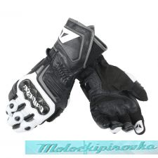 DAINESE CARBON D1 LONG GLOVES муж/жен