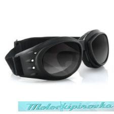 BOBSTER GOGGLE CRUISER 2 INTRCHNG очки