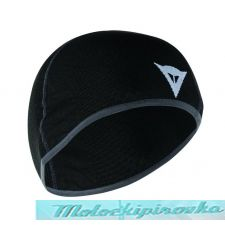 DAINESE D-CORE DRY CAP - BLACK/ANTHRACITE Б/Р