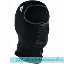 DAINESE D-CORE BALACLAVA - BLACK/ANTHRACITE